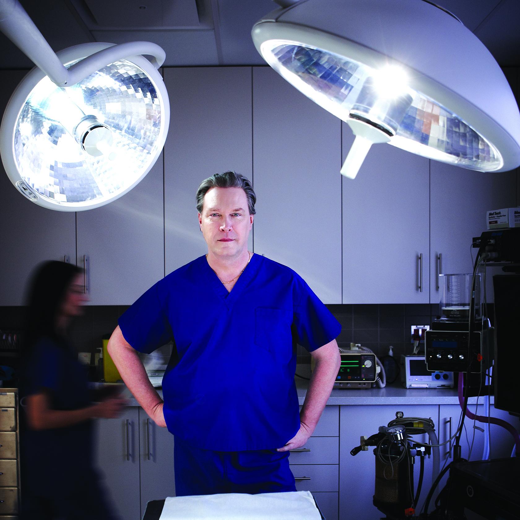 Dr. Sean Rice