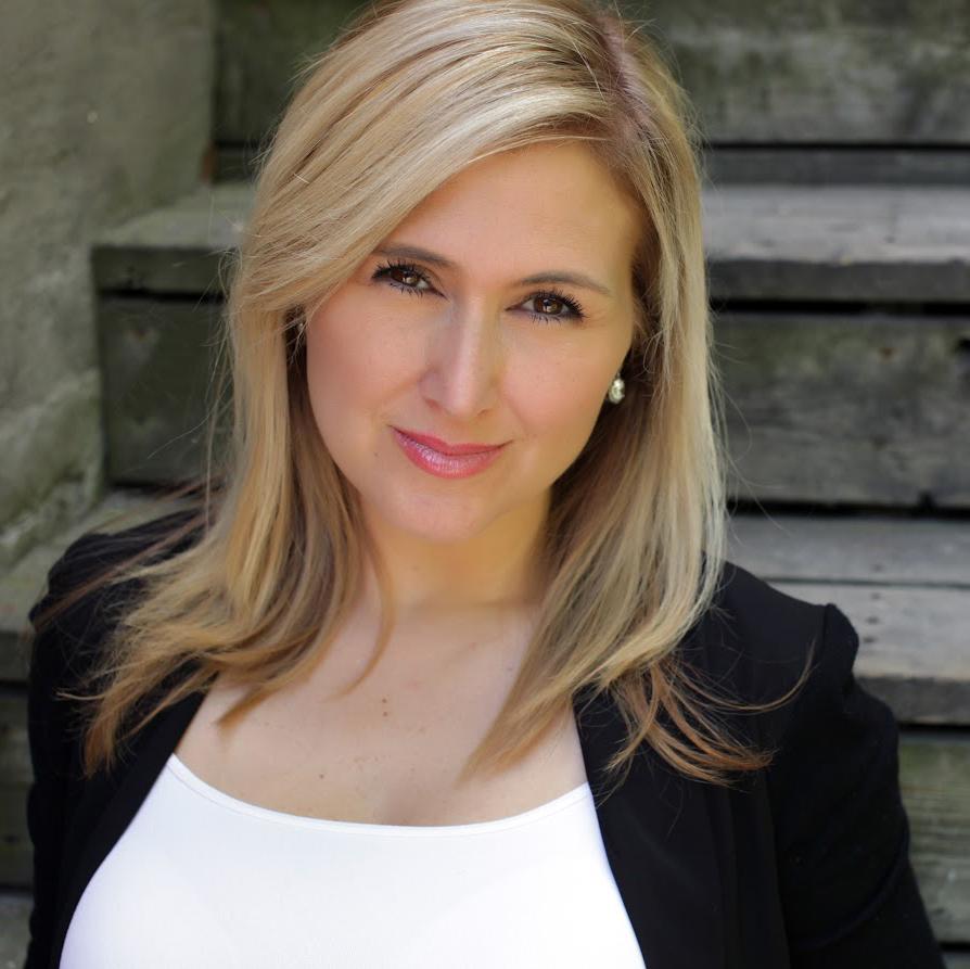 Jennifer Valentyne