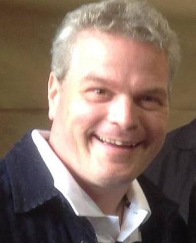 Paul Fitzgerald