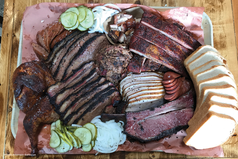 Adamson Barbecue
