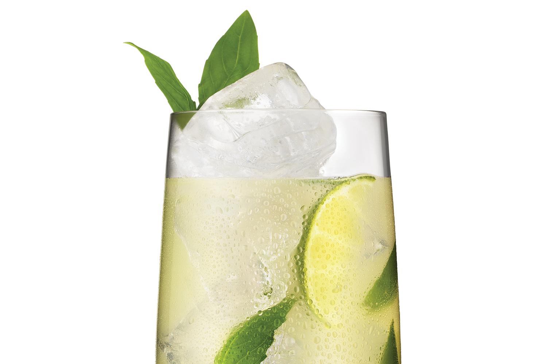 Zesty Cocktails