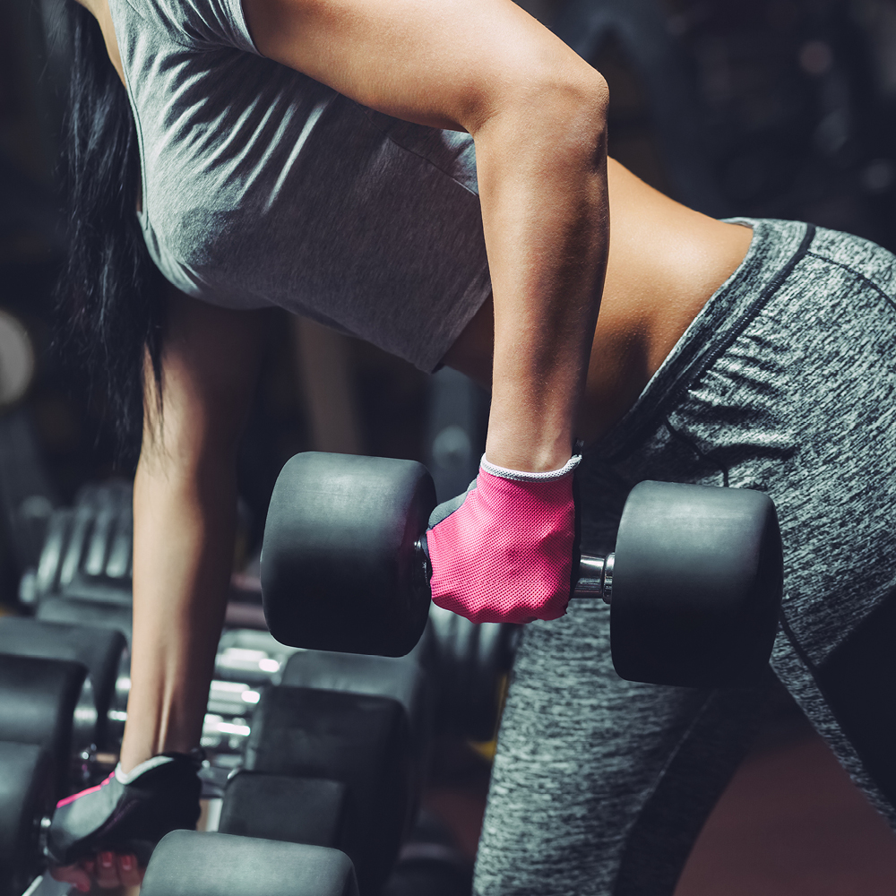 Why Women Should Lift Heavy Weights