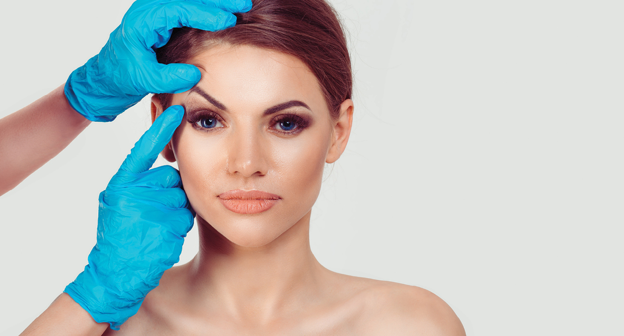 Common Questions About EyeLid Surgery