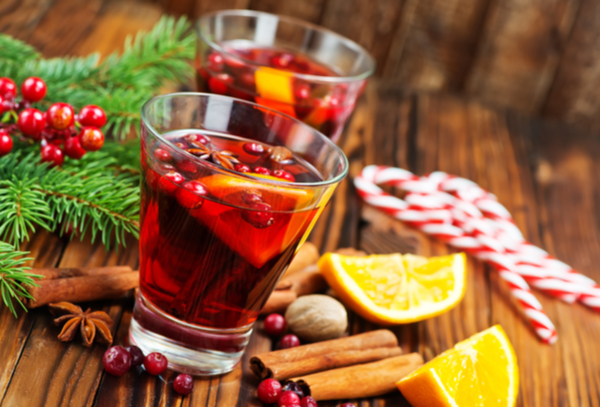 Making Healthy Holiday Choices a Priority This Season