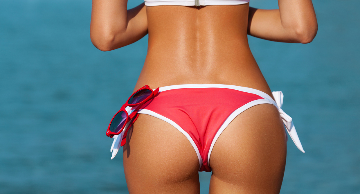 Get your Booty Bikini-Ready Summer 2018