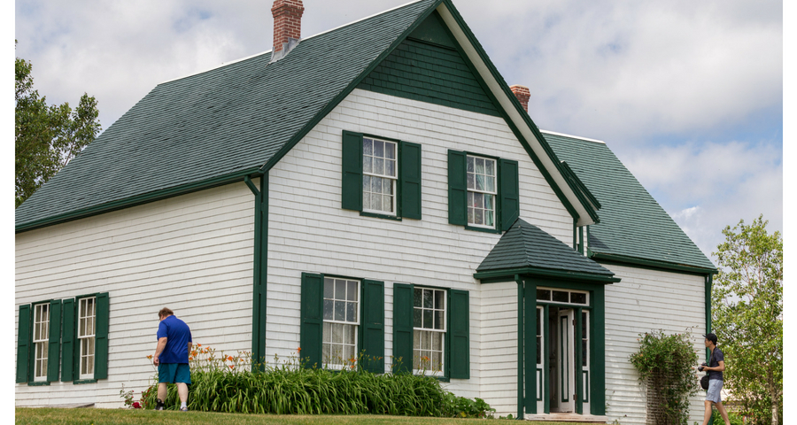 10 Reasons to Visit PEI This Summer - Anne of Green Gables