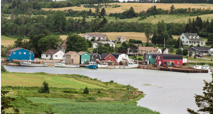 10 Reasons to Visit PEI This Summer - Coastal Drives