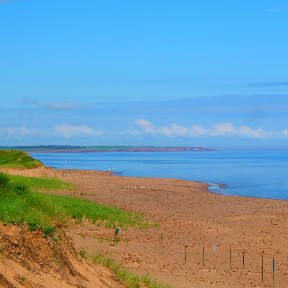 9 Reasons to Visit Prince Edward Island this Summer