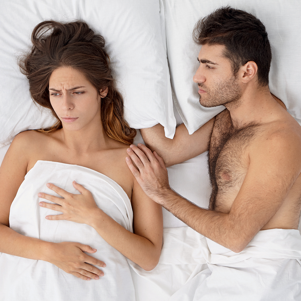 Advice on Managing Pain and Maintaining a Healthy Sex Life