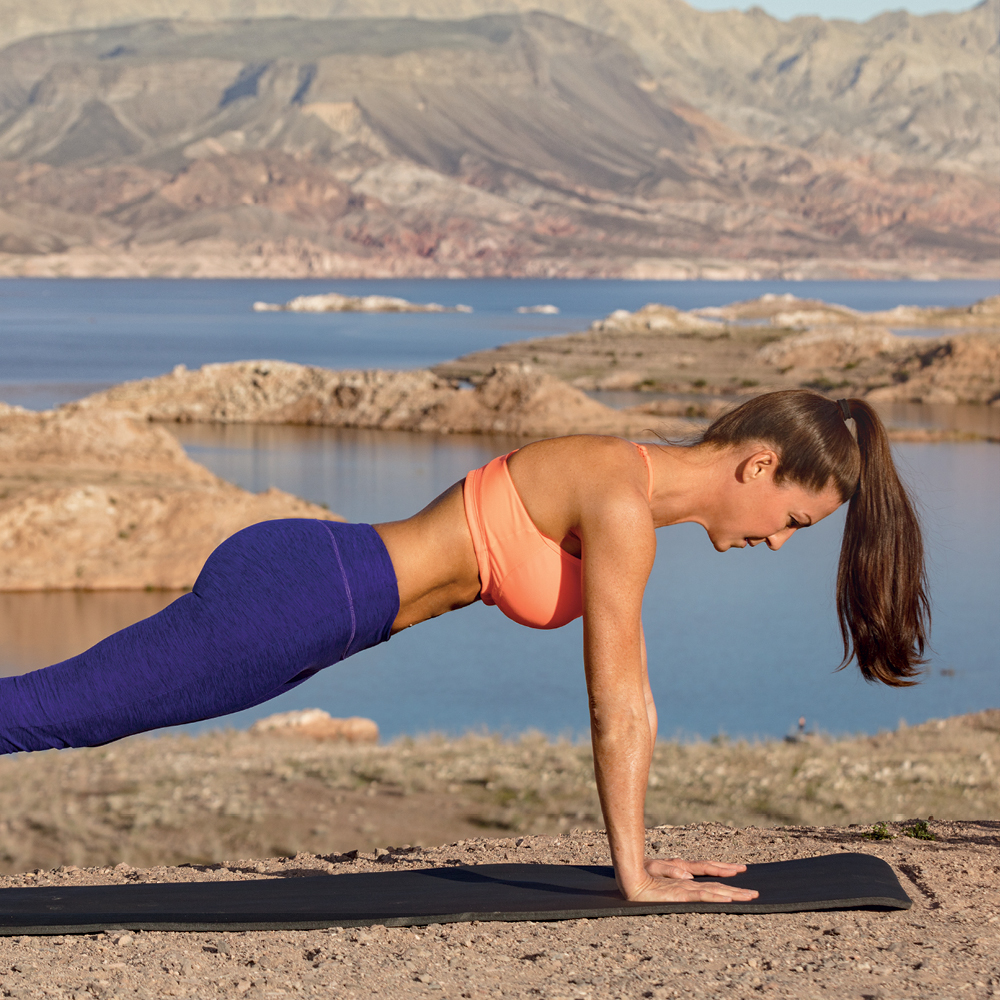 Get Great Abs Without Doing Crunches
