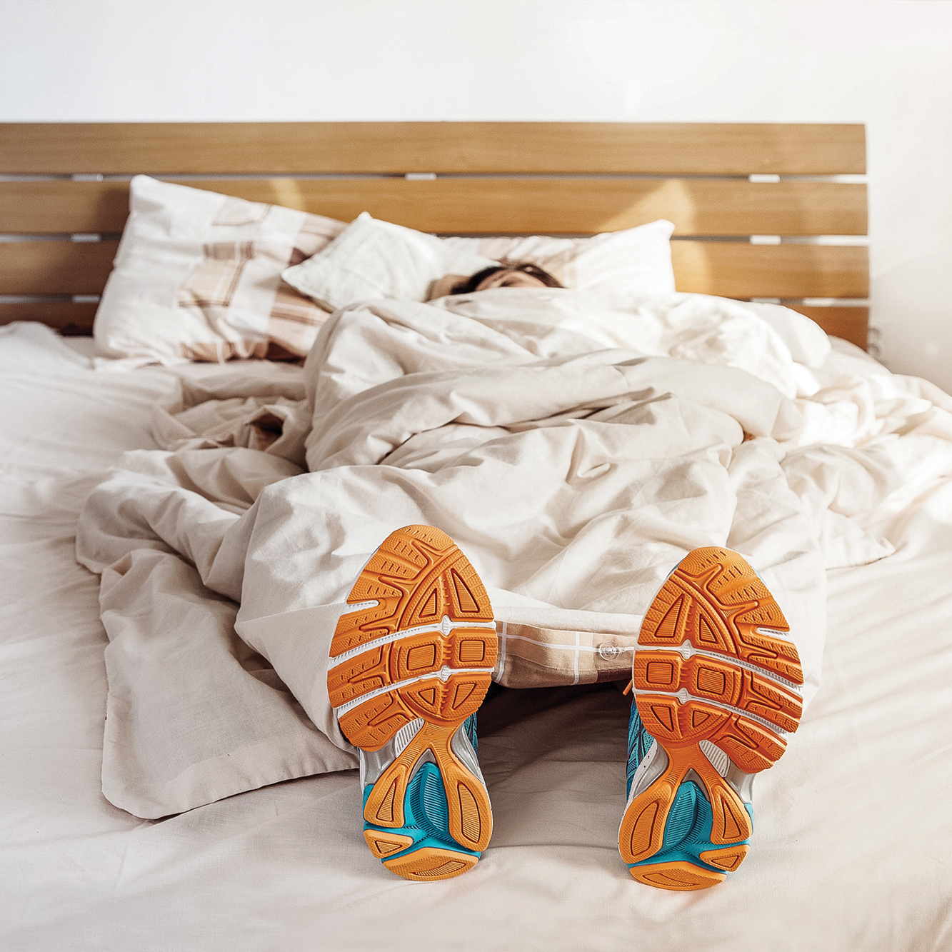 Exercise or Sleep? What's More Important?