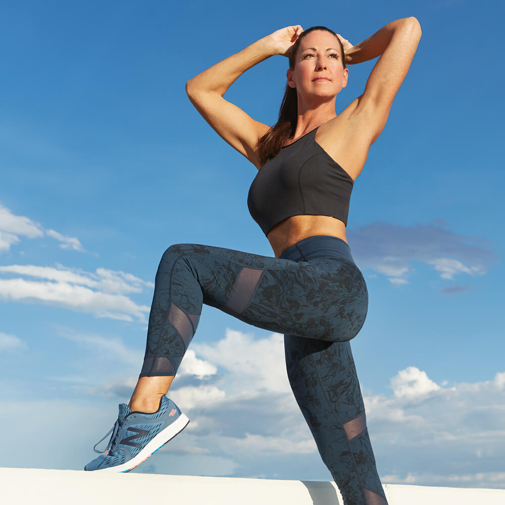How Your Workout Routine Affects Your Hormones