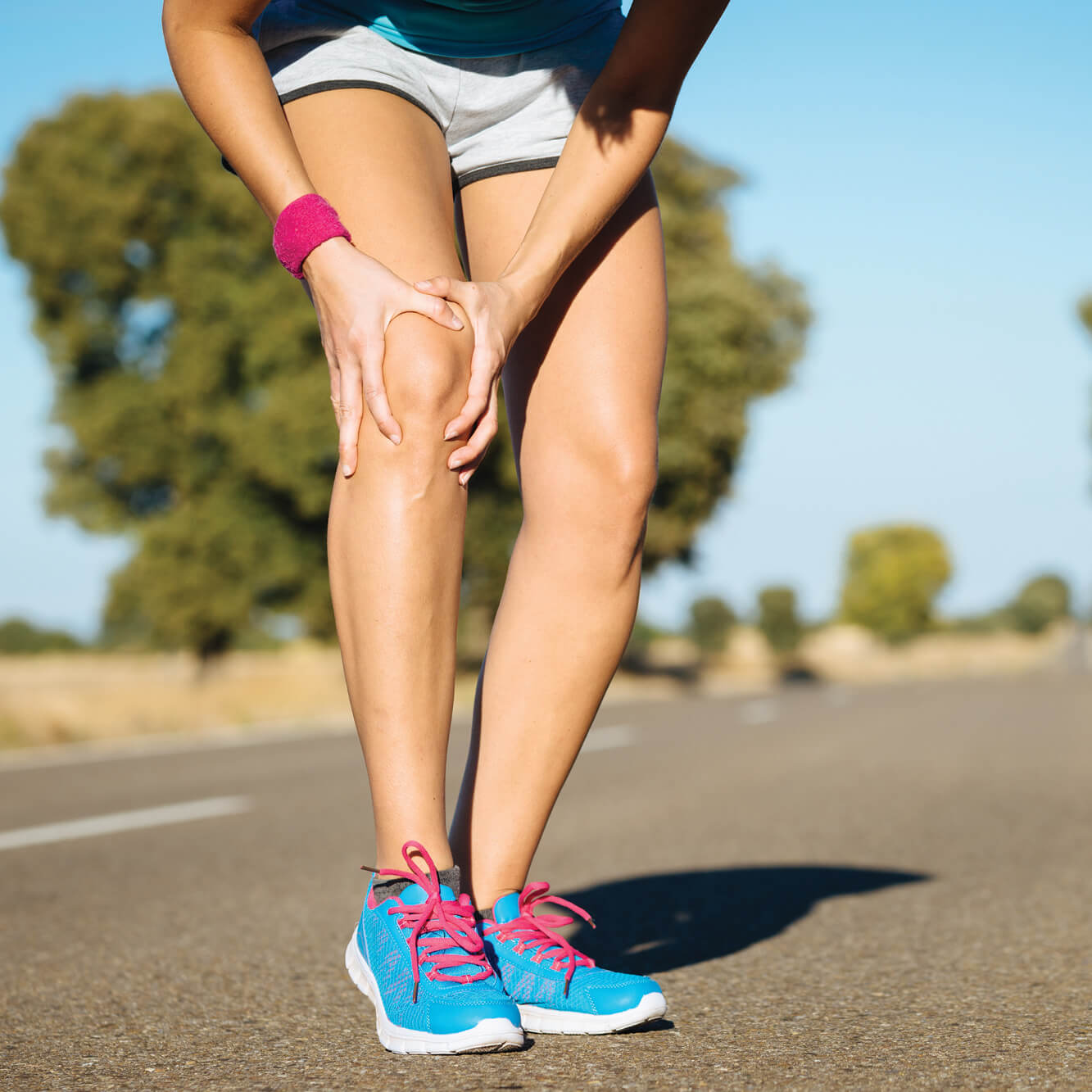 4 Tips For Better Joint Health