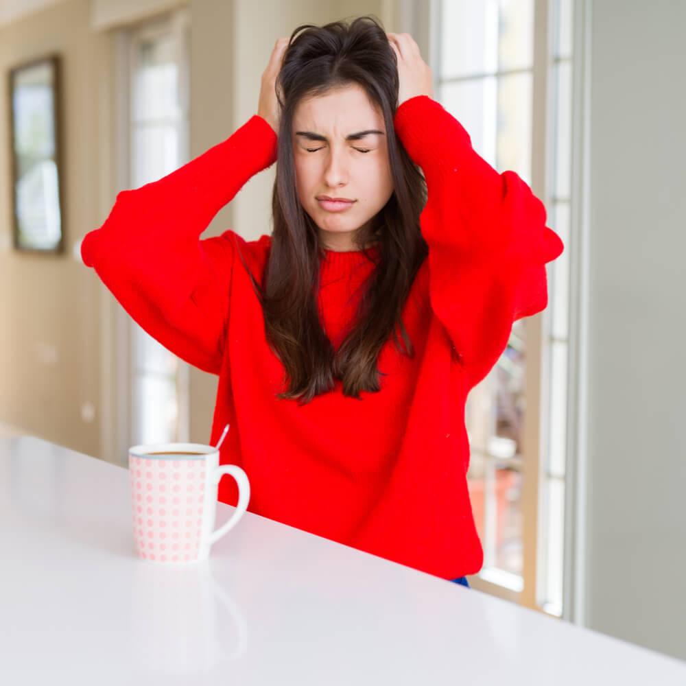 Headaches: Causes, Symptoms & Treatments