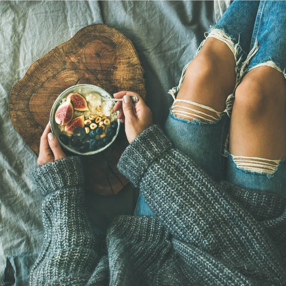 5 Tips To Boost Winter Weight Loss