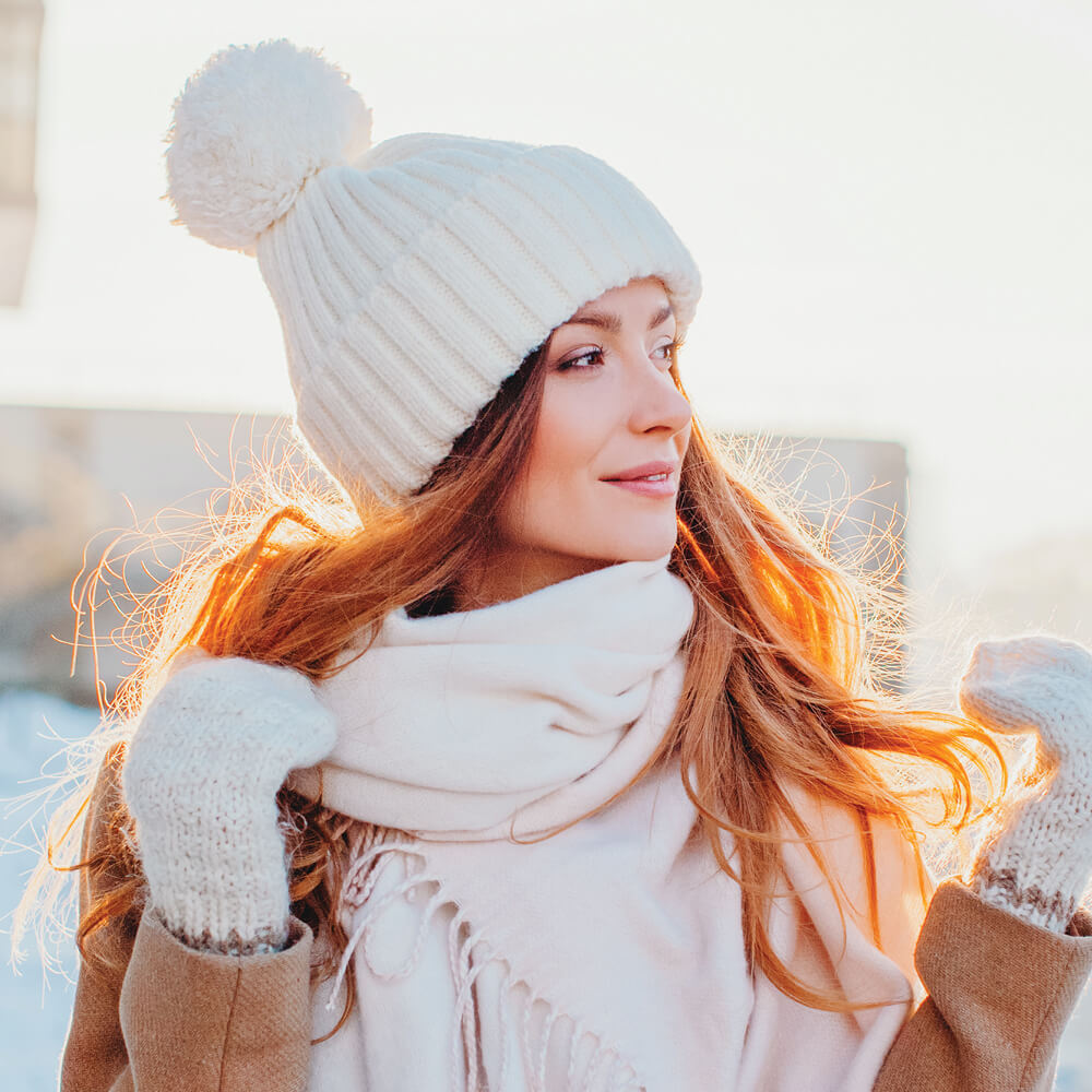6 Tips for Great Winter Skin